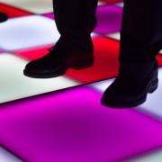 LED Verlichte Dansvloer